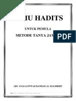Taisir Musthalahul Hadits