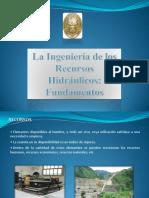 2. La Ingeniería de Los Recursos Hidráulicos - Fundamentos