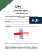 Protocolo quantificação fosfatos