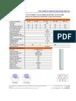 Datasheet TTB-709015_182015_182015DE-65Fv01