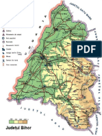 harta-judetul-bihor