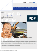 2015 - Indonesia Raja Sampah Bantargebang