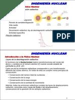 03_-_Introduccion a La Fisica Nuclear - Leyes de Decaimiento Radiactivo_v2