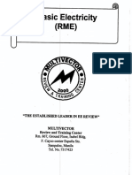 RME - Basic Electricity