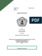 Case Report Iskemia Hepatitis
