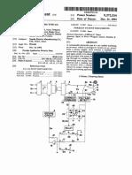 Consumable Electrode Type d.c. Arc Welder