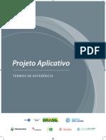 Caderno Projeto Aplicativo