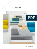 Ophelis Furniture Brochure Docks