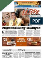 Today's Libre 05122010