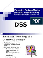 MELJUN CORTES RESEARCH Lectures DSS Decision Support System