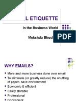 11lesson 15- Email Etiquette v2 (1)