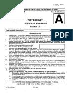 Prelim 2014 Paper 2