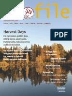 SNG Fall Profile 2015 Web