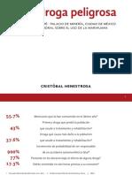 Presentación Marihuana-Henestrosa