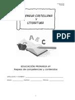 Competencias Lengua