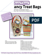 Fun and Fancy Treat Bags by Tanisha Long