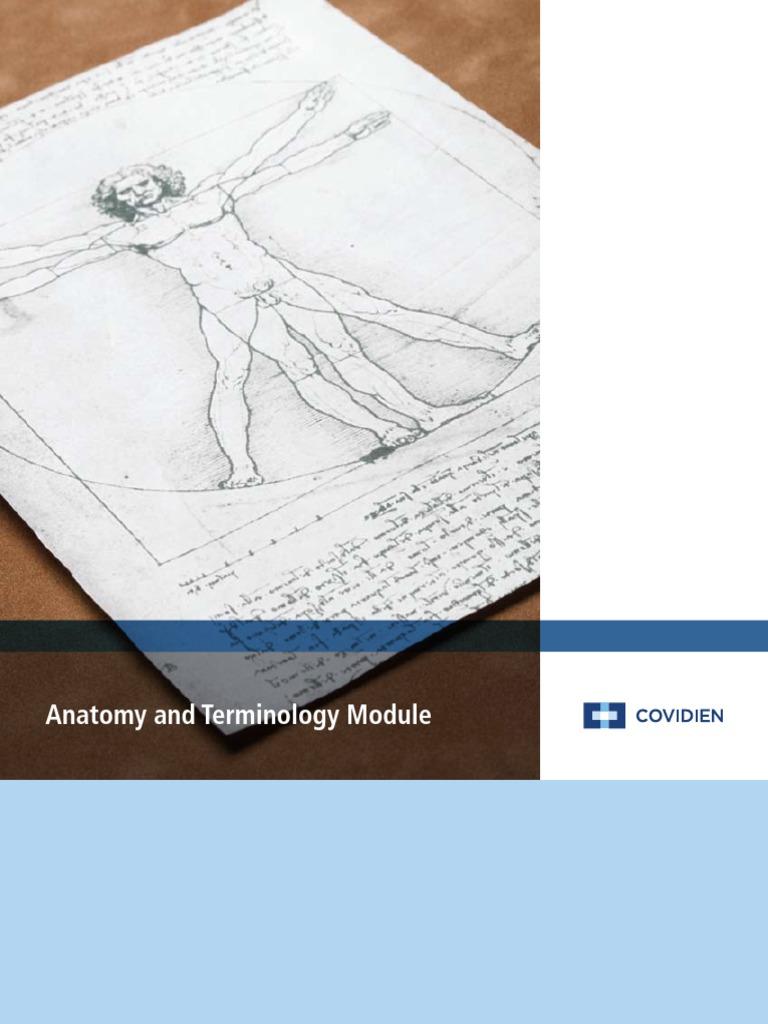 M130592 Anatomy & Terminology Module   Small Intestine