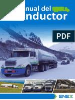 Manual del Conductor ENEX