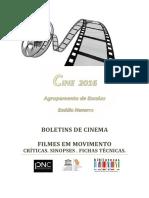 Boletim Cine 2016