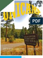 UniCamp Magazine
