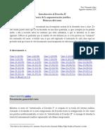 Bitacora Del Curso 2014 Introducci n Al Derecho II Fernando Atria Final