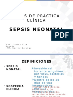 Presentacion Gpc Sepsis Neonatal