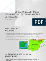 History of Al-Andalus