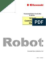 90210-1190DEA TCP IP Communication Man