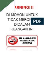 WARNING.doc