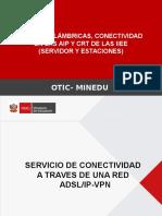 Redes Adsl Telefonica y Viettel (Listo 2015)_v1