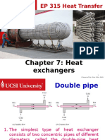 Heat Exchangers - Without Video