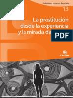 CA´RITAS Doc Prostitución Marzo 2016