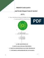 laporan kasus anestesi
