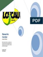 Manual Loocau Corretor