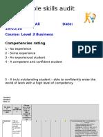 unit15-p3-skillsaudit- docx