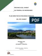 Plan Director de Recursos Hídricos del Río Chubut.pdf