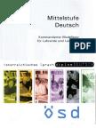 Ösd Mittelstufe Deutsch