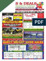 Steals & Deals Southeastern Edition 5-12-16