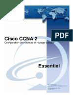 CCNA 2 - Essentiel (FR v1.0)