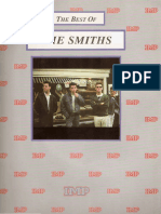 The Smiths - Best of (PVG)