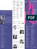 Programa de Sala   Concerto Orthesp   13 e 15 de Maio de 2016