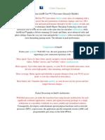 Analysis Vocabulary in Contextl