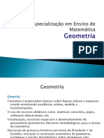 Slides Durce Geometria