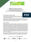 Biomasa y Cultivo de La Colza