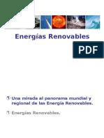 Energías Renobables 2 2015