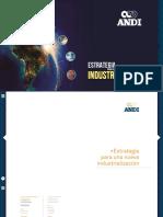 Estrategia Para Una Nueva Industrializacion