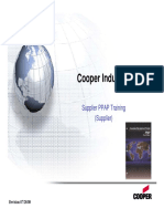 Supplier PPAP Training Module_COOPER.pdf