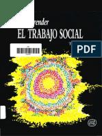 Zaramillo, T. Gaitán L. 1997. Para Comprender El Trabajo Social Cap. 3 Pag. 66 – 72