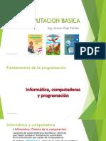 Cb2016- Diapositivas de Clase