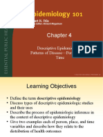 CH04 PP Epidomology